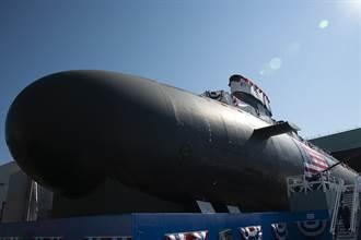 紀念核動力海軍之父 美軍最新攻擊潛艦名為「李高佛號」