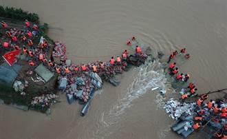 大陸國務院宣布成立 河南鄭州「7·20」特大暴雨災害調查組