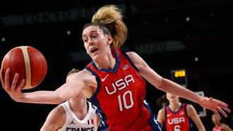 東奧》設下高標準 美國女籃就是不想輸