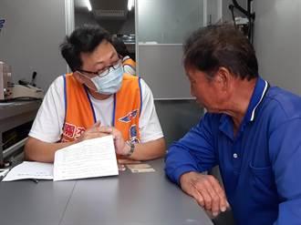 彰化縣75歲長者9月底前自動繳回駕照 有機會參加抽獎