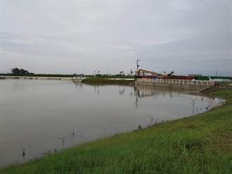 雲林北港大淹水 北港滯洪池功效引發議論