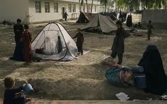 美月底前完成撤軍 傳推新難民計畫接納阿富汗人