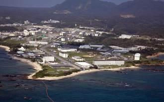 美軍基地優先 沖繩政府必須移植瀕危的珊瑚