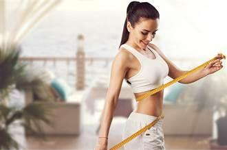 警戒降級體重卻飆升 中醫師曝減肥秘訣:這些食物要多吃