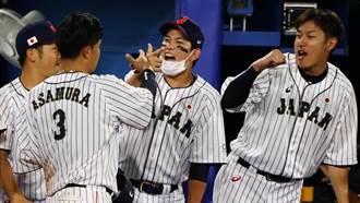 東奧》甲斐拓也10局再見安氣走美國 日本將與韓國爭金牌戰門票