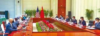 大陸只要擺平美國 台灣問題基本解決