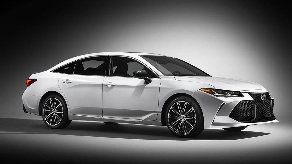 又一款大型房車退出北美!Toyota Avalon將於2021年後停產(圖/CarStuff)