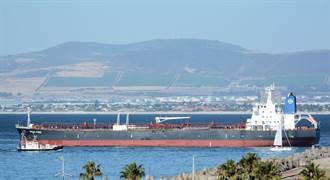油輪阿曼外海遇襲釀2死 英國召見伊朗大使