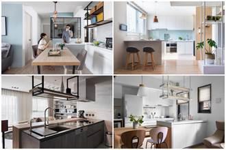 你今天「自煮管理」了嗎? 料理初學者也能「輕鬆做煮」的餐廚空間設計心法