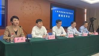 上海新增一浦東機場工作本土病例 打過疫苗14天未離滬