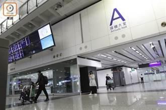 疫情風險地區重新分類、入境香港措施新安排 下週一起生效