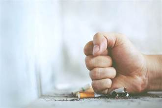 明知吸菸傷身 卻難敵戒斷症狀? 新型噴霧助戒菸速戰速決
