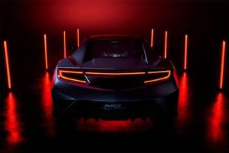一代日本性能表率將走入歷史!Honda NSX即將推出最終限量版TYPE S