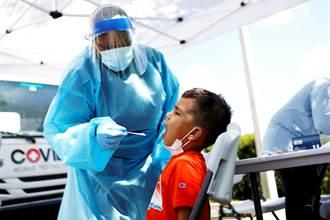 打了疫苗仍染新冠 美突破性感染機率揭曉