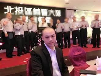 前民進黨高層黨工之子趙介佑涉毒 北檢近日起訴