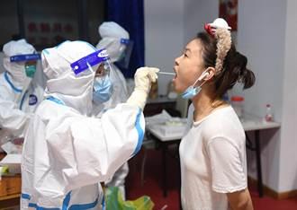 南京累計新冠確診220例 江寧商場批發市場今起暫停營業