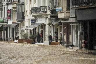 大陸、歐洲暴雨侵襲供應鏈 這產業再爆嚴重衝擊