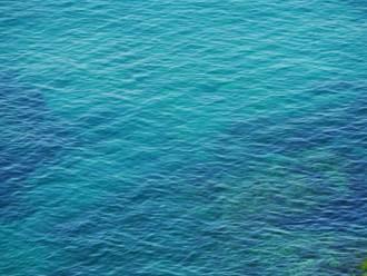 罕見奇景「方塊海」暗藏危險 不跑連命都沒了