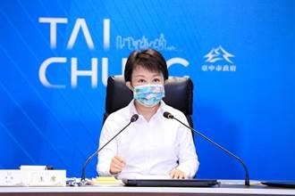 經濟、空氣指標進步 盧秀燕:感謝市民付出