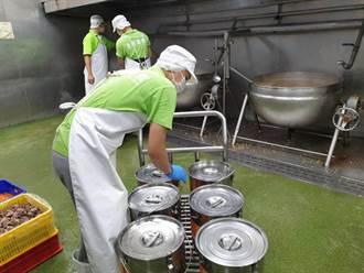 桃園向中央爭取1470萬 補貼學校廚工薪資、團膳業食材損失