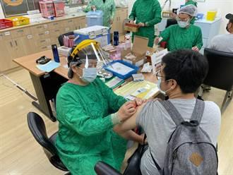 桃園今開放網路預約第2劑莫德納 預估有11000人可接種