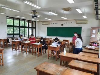 新北高中教師甄選58名正式教師 錄取率約1成2