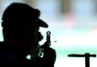 太扯!世界第2神槍手竟射中別人的靶 失神原因曝光