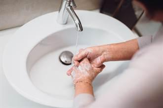 指考化學題漂白水能否拿來洗手?陳時中回應了
