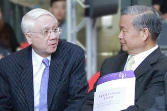 企業捐3000萬予劉炯朗講座 助清華延攬人才