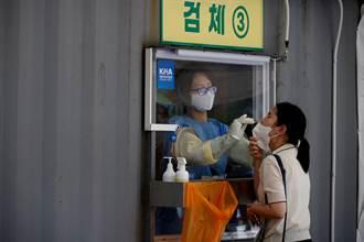 Delta Plus病毒入侵韓國 2人染疫1人無出國史