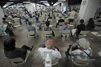 日本為65歲以上長者打疫苗 7月底75%打完2劑