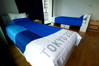 東奧》奧運選手破壞房間竟弄出洞來 金牌大國不懲處