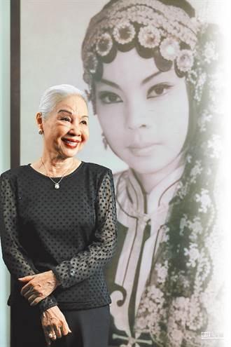 傳藝金曲特別獎得主廖瓊枝 85歲仍對戲曲懷有夢想