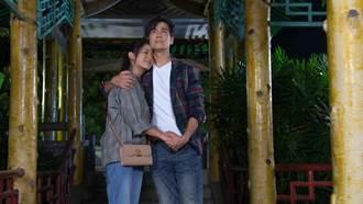 葉家妤和GINO「在一起」老公:終於不用再哭了