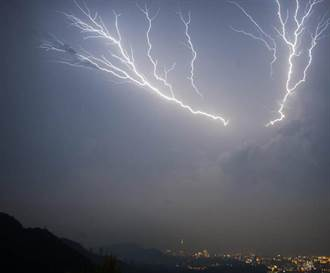 救助遭雷擊者 自己也會被電到?專家指出重點