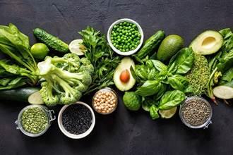 綠葉蔬菜選「這3種」吃 降低心血管疾病風險