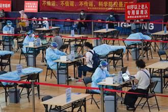 隱瞞南京旅居史致揚州疫情擴散 陸64歲婦人遭刑拘