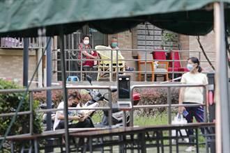 上海新增本土確診病例 暫時查不出感染源