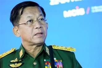 緬軍方推遲選舉 美要求東協施壓