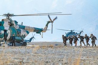 中印第12輪軍長級會談 保持對話