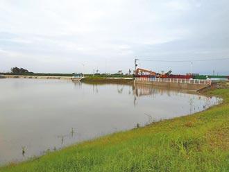北港大淹水 滯洪池功效引討論