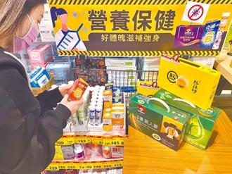 超市保健品79折起 品牌官網抽Apple Watch