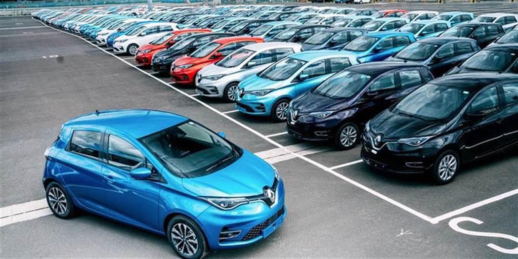 歐洲電動車冠軍雷諾 Zoe 即將退役:不會有後繼車款,二年後由 Renault 5 接班(圖/DDCar)