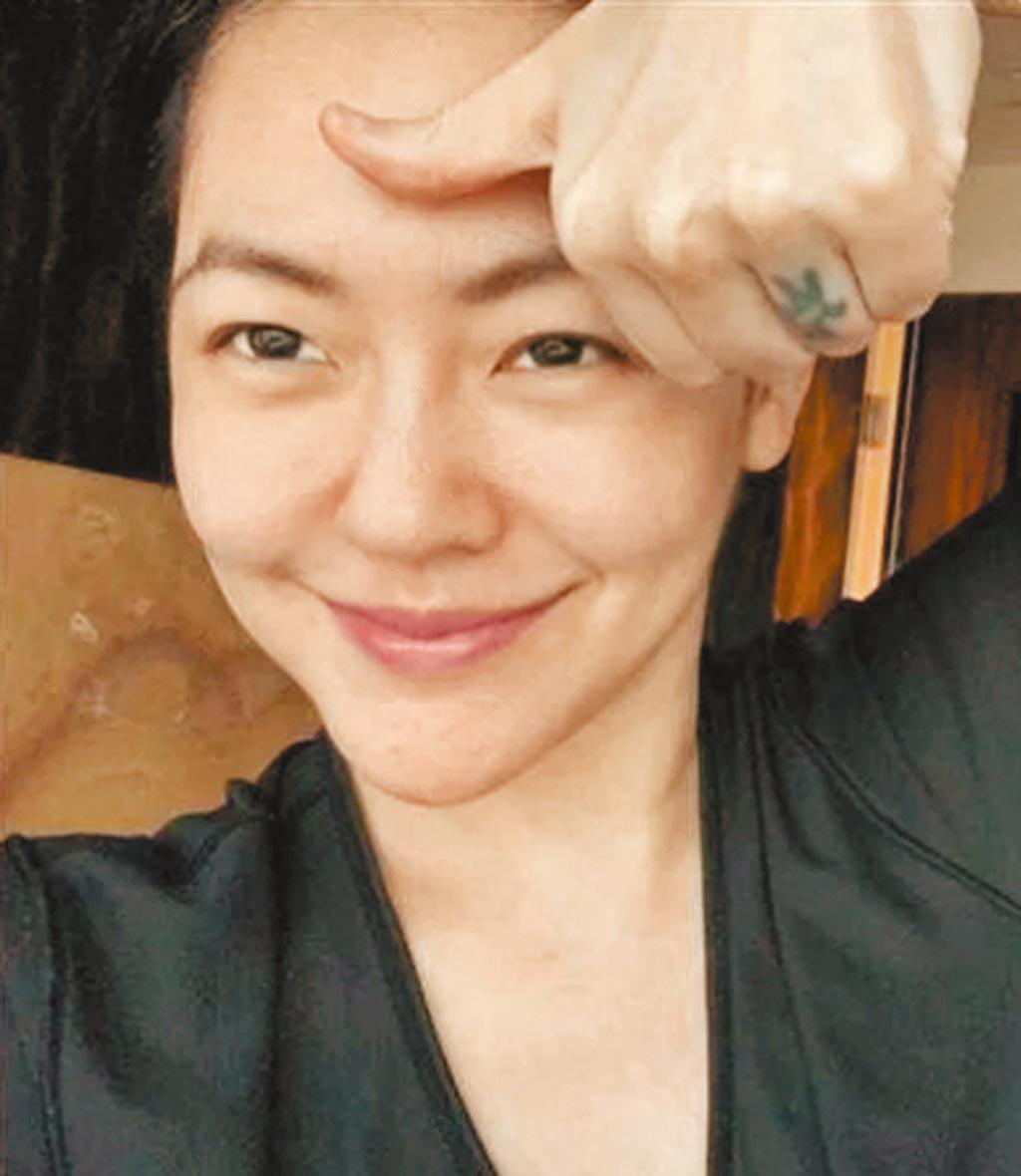 藝人徐熙娣(小S)在個人IG上留言表示「要請全部國手來家裡吃飯」,遭大陸網民認定是台獨言論。(摘自小S IG)