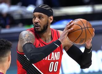 NBA》這次是真的!安森尼加盟湖人跟詹皇聯手爭冠