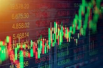 聯電站上60元 台股開盤漲34點