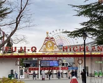絕對不能錯過 精選6大日本人氣遊樂園!