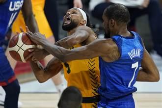 NBA》尷尬了!米爾斯加盟籃網 將跟KD東奧對決