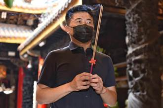顏寬恒辭國民黨副秘書長 江啟臣同步發臉書:回故鄉換我挺你