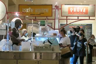 紐約市開全美先例  餐廳內用要出示疫苗接種證明